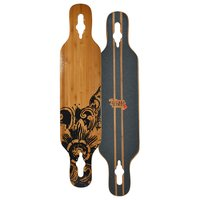 JUCKER HAWAII Longboard DECK NEW HOKU Flex 2