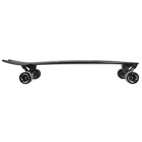 JUCKER HAWAII PAU HANA Cruiser Black Trucks
